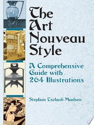 Download The Art Nouveau Style Free Books - Read Books