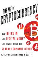 The Age of Cryptocurrency Pdf/ePub eBook