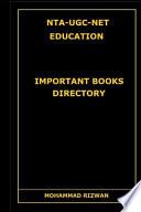 Nta-Ugc-Net Education