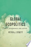 Global Ecopolitics Book PDF
