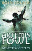 Pdf Artemis Fowl and the Atlantis Complex