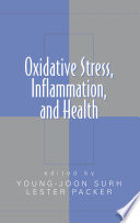 Oxidative Stress  Inflammation  and Health Book