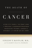 The Death of Cancer Pdf/ePub eBook