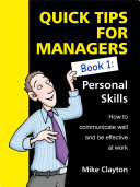 Quick Tips For Managers