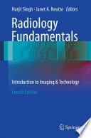 Radiology Fundamentals Book