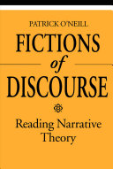 Fictions of Discourse