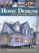 Home Designs for Family Living