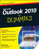 """Outlook 2010 For Dummies"" by Bill Dyszel"