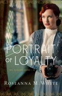 A Portrait of Loyalty (The Codebreakers Book #3) Pdf/ePub eBook