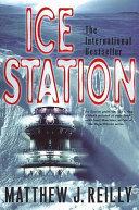 Ice Station Pdf/ePub eBook