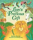 Lion s Precious Gift Book