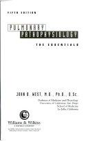 Pulmonary Pathophysiology--the Essentials