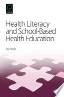Health Literacy and School Based Health Education