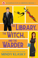Pdf The Library, the Witch, and the Warder Telecharger