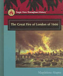 The Great Fire of London of 1666