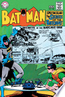 Batman (1968-) #203