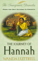 The Journey of Hannah