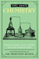Fast Track: Chemistry