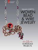 Dallas Lovett s Woven Bead   Wire Jewelry