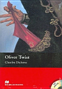 Books - Mr Oliver Twist+Cd | ISBN 9781405076760