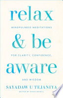 Relax and Be Aware