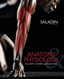 Combo  Loose Leaf Version of Anatomy   Physiology  The Unity of Form and Function with Student Study Guide Book PDF