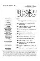 Television Quarterly