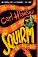 Squirm Pdf/ePub eBook
