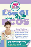 The Low GI Guide to Living Well with PCOS