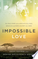 Impossible Love Book