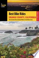 Best Bike Rides Orange County  California