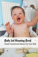 Baby Led Weaning Book