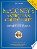 Maloney's Antiques and Collectibles Resource Directory