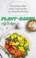 PLANT BASED ON A BUDGET