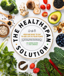 The Healthspan Solution Pdf/ePub eBook