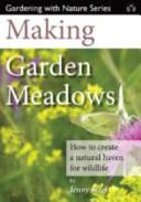 Making Garden Meadows
