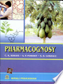 """Pharmacognosy"" by Nirali Prakashan"