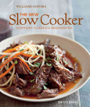 The New Slow Cooker  Williams Sonoma