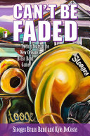 Can't Be Faded Pdf/ePub eBook