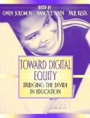 Toward Digital Equity