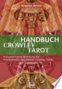 Handbuch zum Crowley-Tarot