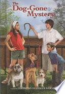 The Dog Gone Mystery