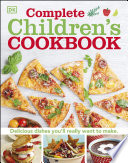 Complete Children s Cookbook