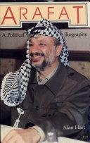 Arafat, a Political Biography