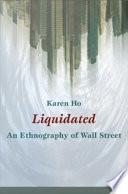 Liquidated