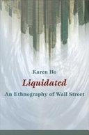 Liquidated Book
