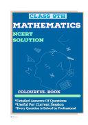 Pdf Class 9th Ncert Math Solution