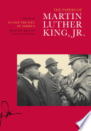 The Papers of Martin Luther King, Jr., Volume VII