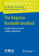Pdf The Nagorno-Karabakh deadlock