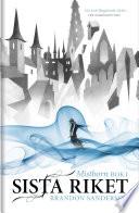 Mistborn [Pdf/ePub] eBook